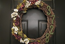 Craft Ideas / by Christy Meredith