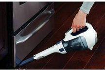 Hand vacuum