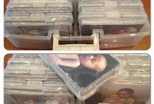 Photo Storage / by Priscilla Puente-Chacon