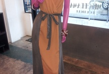 Transitioning into the new season @ Melodrama Boutique!