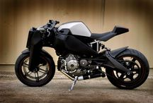Motorcycle / by Emanuel Valadez