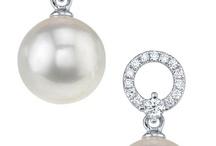 Fashion: Jewelry / by Jennie Griffin