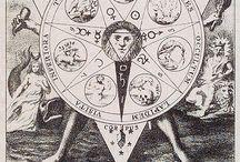 Occult & Mysticism (Inner space)