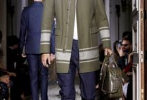 Spring/Summer 2014 : Military
