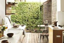 Home – Indoor to Outdoor
