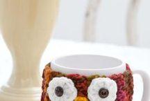 Craft fair Crochet