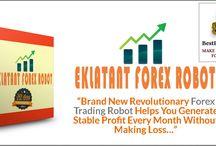 Eklatant Forex Robot