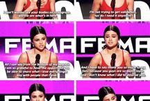 Queen Selena Gomez