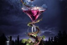 Drinks Print Ads