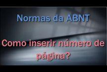 normas da ABTN