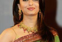 Piękności Bollywood i Indii