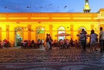 Cidade de Pelotas/RS / Princesa do Sul - Berço de Cultura- Cidade da FENADOCE - Feira Nacional o Doce
