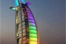 United Arab Emirates (UAE) / by ExpatFocus.com