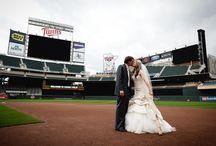 Target Field Events & Weddings