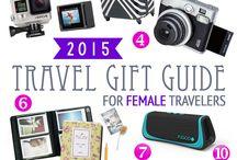Acessórios de viagem / Tudo o que você precisa para viajar