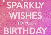 Fødselsdager