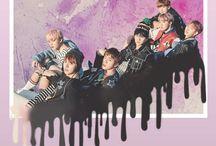 All about Bangtan Boys / #KimNamjoon #KimSeokJin #MinYoongi #JungHoseok #ParkJimin  #KimTaehyung #JeonJungkook  #BTS