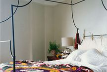 Bedroom Makeover Ideas / by Ashton Bauer