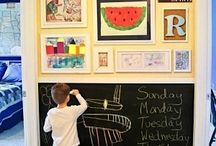 Art Room / by Ashley Youngberg