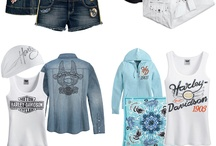 Harley-Davidson Spring Is Here! / Spring is here! Harley-Davidson Spring Collection...