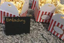 Einladung Kino