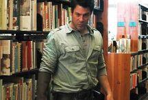 the librairians <3