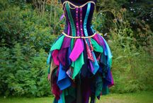 costume - magic