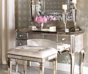 Home Decor / Closets & Dressing Rooms