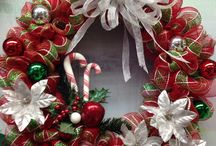 Wreath & Garland