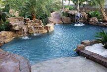 Pleasant Pools