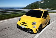 Nowy Abarth 595 / http://new595.abarth.com/pl_PL/