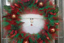 Christmas dekor Me