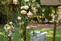 Lily Spruce Loves: Ceremony Decor