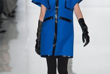Fall 2013 ready to wear, New York