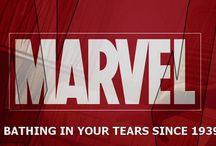 Marvel and others