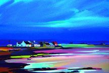 landskappe... mod kleurvol