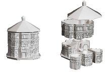 Design degli interni -- oggettistica--