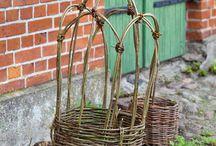 záhrada / o krásnych veciach na záhrade
