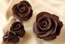 ζαχαροπαστα με σοκολατα