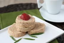 Cookies: Shortbread