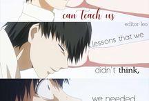Animequotes~