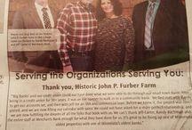 Random Photos for Historic John P Furber Farm