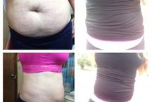 Fitness Stories / Success stories about weight loss, fitness and waist training