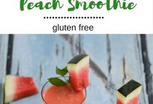 Juices, drinks & smoothies