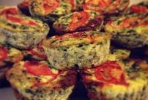 Thermomix quiches