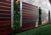 Fences ideas