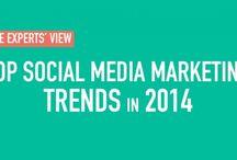 Social Media - Trends