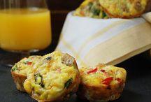 Breakfast & Brunch Recipes/Ideas / by Debra Schramm