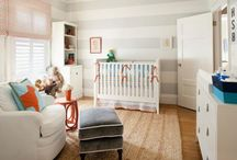 Nursery / Gender neutral nursery ideas