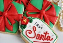 Christmas Ideas / by Debbie Pennypacker